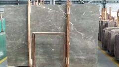 Qingcheng Grey Marble